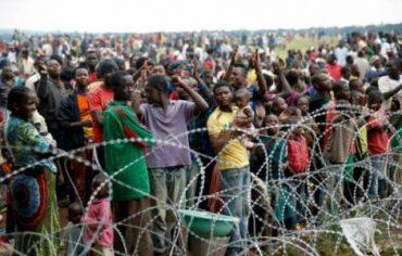Hermanas alertan por los problemas humanitarios en Shire, Etiopía