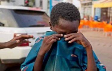 «Salvar a los niños de la violencia»: alarma en África Occidental