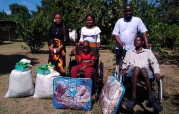 Catholic Girls Arise: jóvenes de la diócesis de Mangochi comprometidas en vivir la caridad cristiana