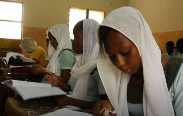 Sociedad de Misiones Africanas lanza proyecto para que los niños regresen a la escuela