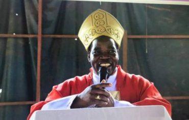 «Basta de mensajes de odio en las redes sociales»: Obispo de Tombura-Yambio