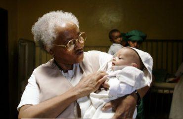 Abebech Gobena Heye, la «madre Teresa de África»