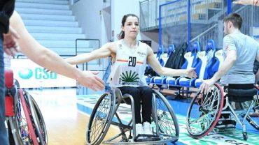 Parsons: Los atletas paralímpicos intentan cambiar el mundo