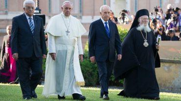 El Papa llama a unirse a «Un minuto por la Paz» este 8 de junio