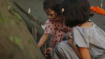 Infancia Misionera y los pequeños de Pyay
