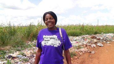 Lanzan en Zimbabue la campaña «Laudato si» por un medio ambiente más sano