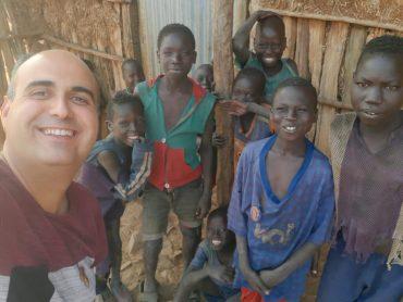 «La escuela de la esperanza» en Etiopía