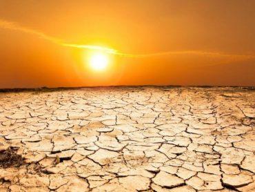 El cambio climático y las pandemias condenan a África